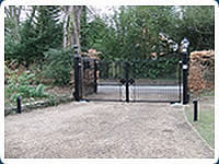 Metal Gate Repair and Servicing Bucks